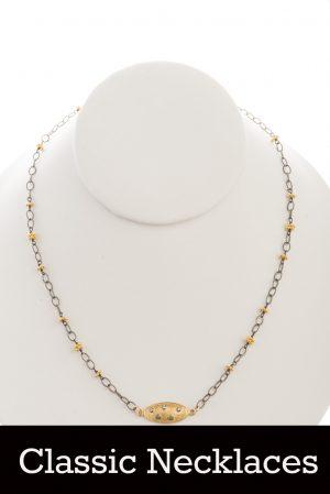 Classic Necklaces